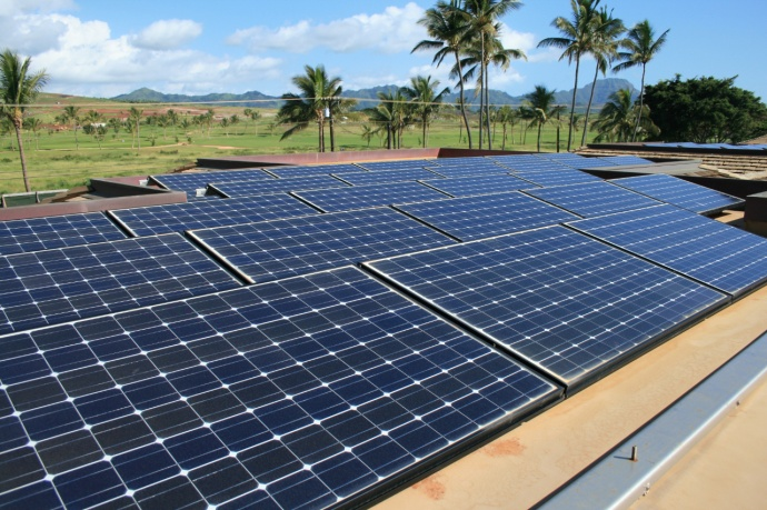 Funds Available for Environmental Startups in Hawai'i