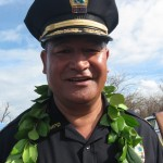 Capt. Tivoli Faaumu. Maui Now file photo.