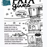 Paia Town Party Melds With 'Paia Gives'