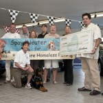Subaru Hawaii Donates $13,000 to Two Maui Non-Profits