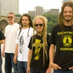 SOJA courtesy photo.