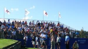 Hyundai Tournament of Champions.  File photo by Wendy Osher.