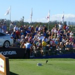 2012 Hyundai Tournament of Champions. File photo by Wendy Osher.