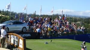 Hyundai Tournament of Champions. 2012 File photo by Wendy Osher.