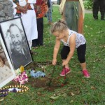 Dr. Martin Luther King Jr. Day, Maui. Photo by Wendy Osher.