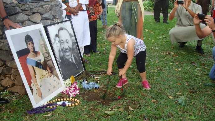 Dr. Martin Luther King Jr. Peace March on Maui