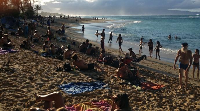 Public Invited to Last Open House for Baldwin Beach Park Masterplan