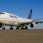 United Airlines Passengers Asked to Check Flight Status