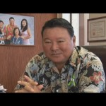 Maui Mayor Alan Arakawa, file photo by Wendy Osher.
