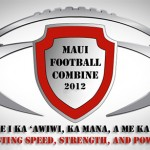 Third Annual Maui Football Combine Set for June 15