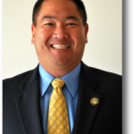 Ronn Nozoe Deputy Superintendent Hawaii State Department of Education.  Image courtesy Hawaii DOE.