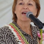 Sen. Roz Baker. File photo by Wendy Osher.