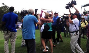 stricker-final hole