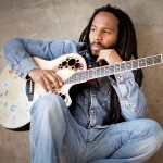 Ziggy Marley. Courtesy photo.