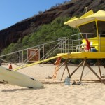 VIDEO: Shark Sighting at Makena on Maui Forces Beach Closure
