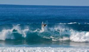 Hookipa Surfer 1 2/3