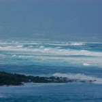 Northwest Swell Brings 12-16 Foot Surf