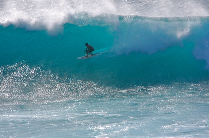 Honolua. File photo by Madeline Ziecker.