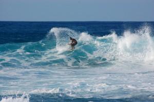 Hookipa surfer 2 2/3