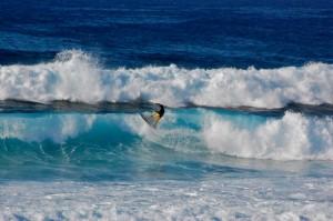 Hookipa surfer 8 2/3