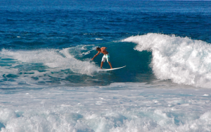 Hookipa surfer 5 2/3