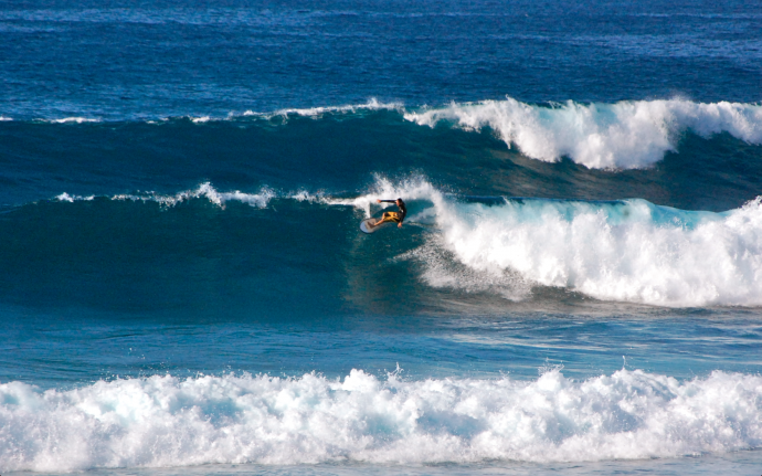 Hookipa surfer 6 2/3