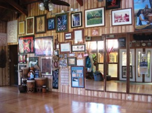 a part of the practice area