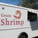Geste Shrimp has 182 on line reviews, most of them rank it five stars. Susan Halas photo