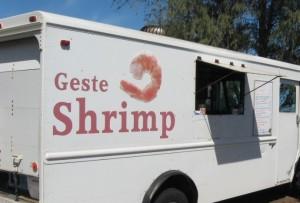 gerste shrimp