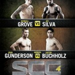 Maui's Grove Suffers Second Defeat Via Submission