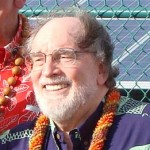 Gov. Neil Abercrombie, file photo by Wendy Osher.