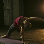 'Yogawoman' Film Coming To The Big Screen
