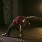 'Yogawoman' Film Coming To The Big Screen