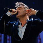 Morrissey. Courtesy photo.
