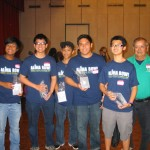 Maui High School Wins Regional Ocean Sciences Competition, courtesy photo.