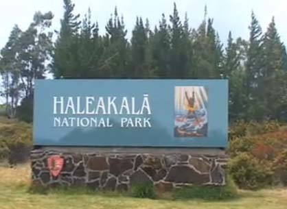 Haleakala National Park, Maui Now file photo.