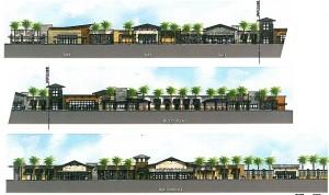 kihei-promenade-giganta-mall-eclipse-color-sketch