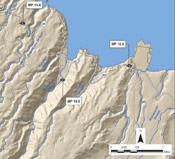 hana highway mile by mile pdf