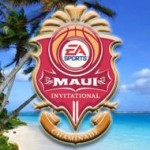 Maui County agrees to eight-year contract extension with the EA Sports Maui Invitational. Photo courtesy EA Sports.
