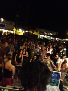 Paia Town Friday Party. Photo courtesy of PaiaTown.