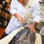 Merriman's Restaurants Use Sustainable Seafood Special to Educate