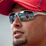 LA Dodgers Acquire Victorino in Trade From Phillies