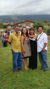 File photo, Waiohuli Hawaiian homes on Maui.