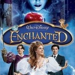The return of free family fun events, Starry Night Cinema, features the animated, fantasy-musical film Enchanted on the big screen in Yokouchi Pavilion. Photo courtesy of MACC.