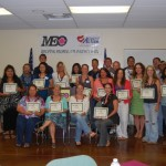 26 students graduated from the MEO Business Planning program in August. Photo courtesy of MEO BDC.