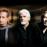 The Dukes of September Rhythm Revue. Image courtesy MACC.