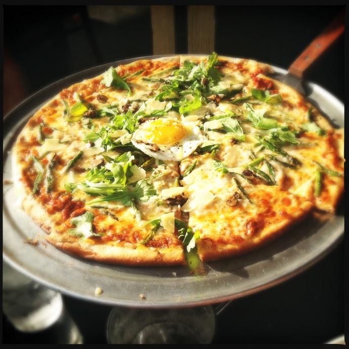 The Generoso Pizza - Manoli Pizza Company