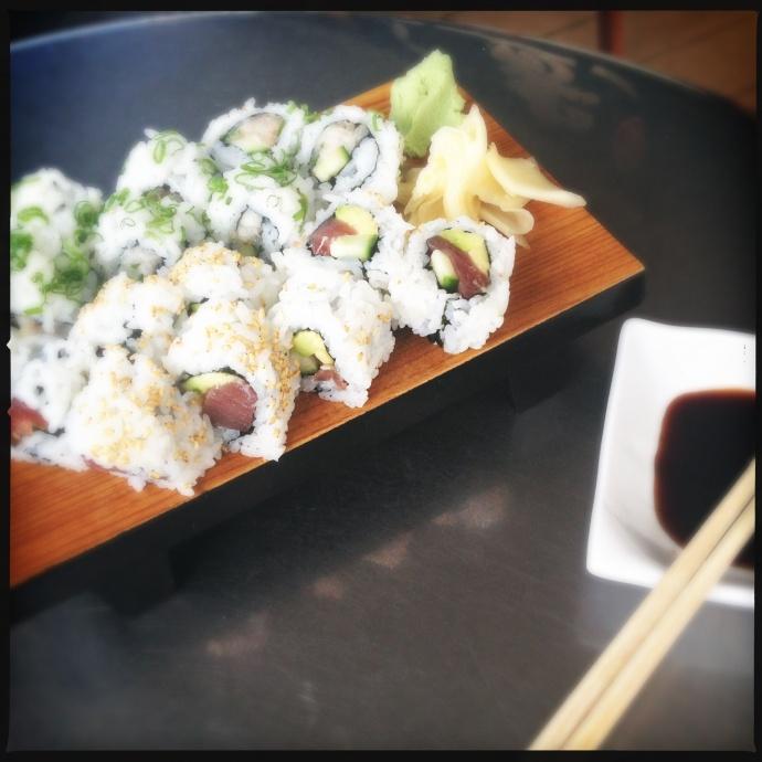 Sushi: Kojima's