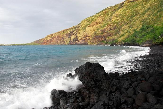 Hawai'i Island Mayor Announces Two-Week Beach Park Closures Amid COVID-19 Spike