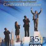 Certification brochure cover. Photo courtesy of AEE.